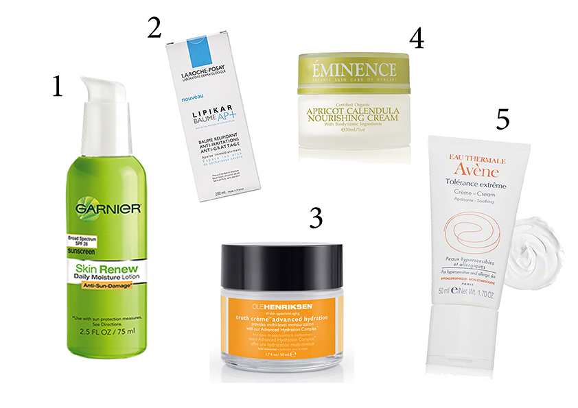 Winter essentials for your skin