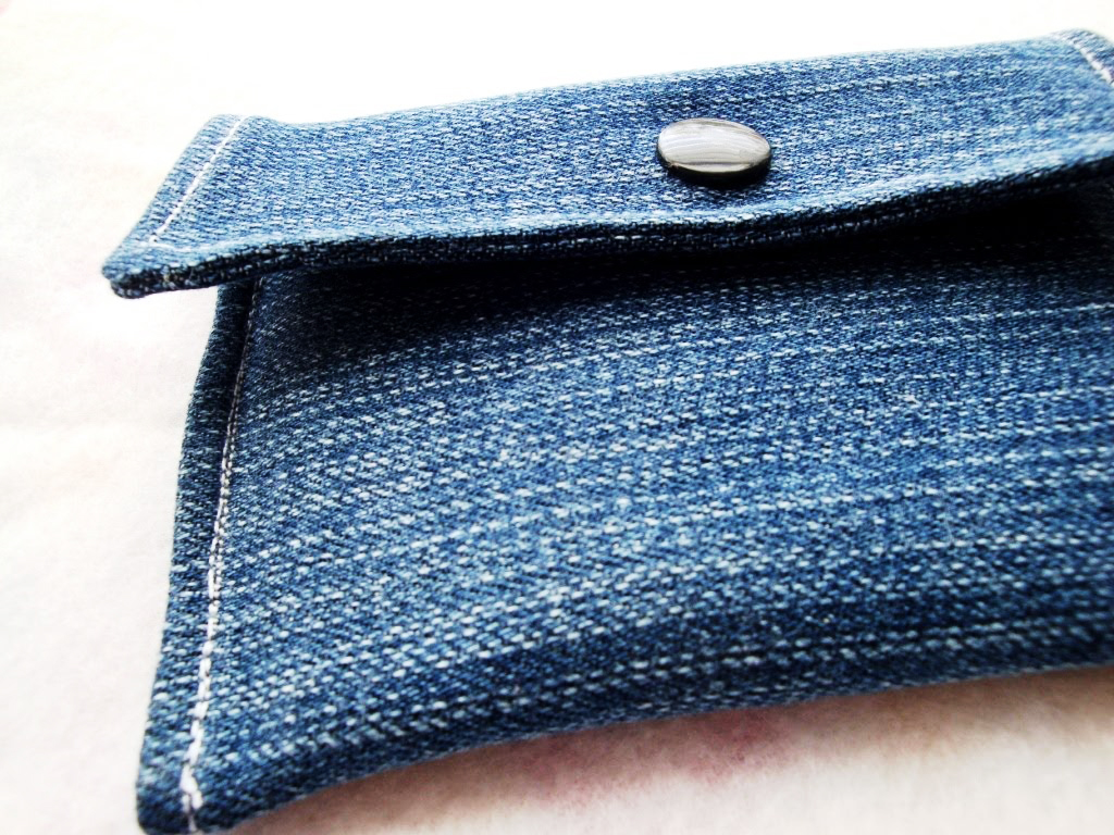 UPCYCLING JEANS INSPIRATION